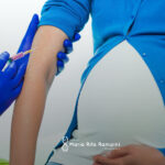VACCINO COVID: Via libera in gravidanza, allattamento e PMA